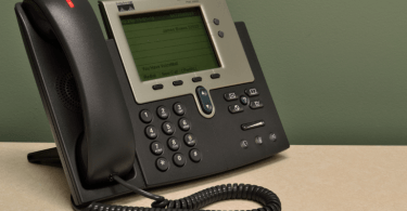 Small Business VoIP Phone System