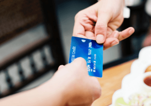 Credit Card With Money-Saving Rewards