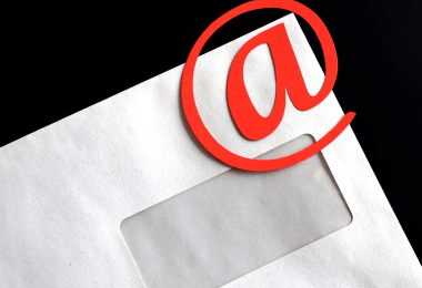 Common Email & Internet Scams