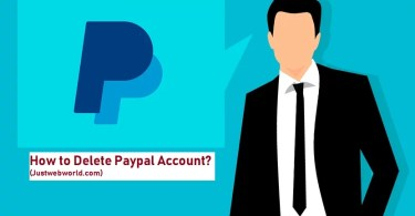 How To Close Paypal Account Permanently