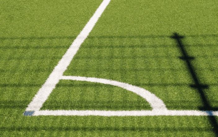 Artificial Sports Turf Grass Installations