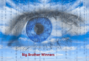 Big Brother Winners List (U.S.)
