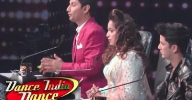 (DID) Dance India Dance Winners List
