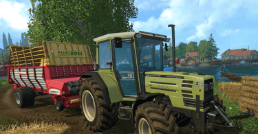 Farming Simulator - Video game series