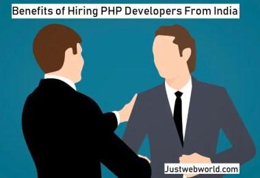 Hiring a Professional PHP Developer