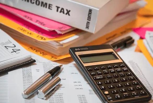 Income Tax Login & Registration