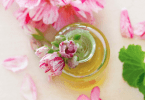 DIY Cosmetics With Essential Oils