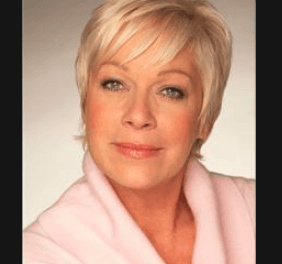 Denise Welch - English actress