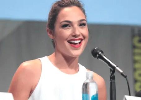 Gal Gadot - Israeli actress