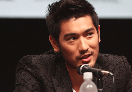 Godfrey Gao | Canadian-Taiwanese model