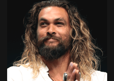 Jason Momoa - American actor