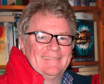 Jim Davidson - Comedian
