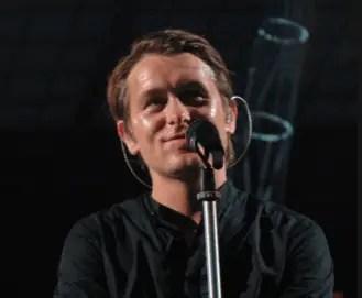 Mark Owen | Singer-songwriter