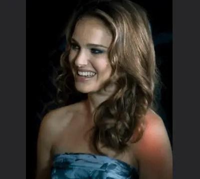 Natalie Portman - Film actress