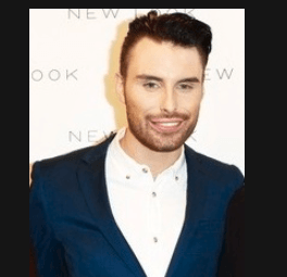 Rylan Clark-Neal | English presenter
