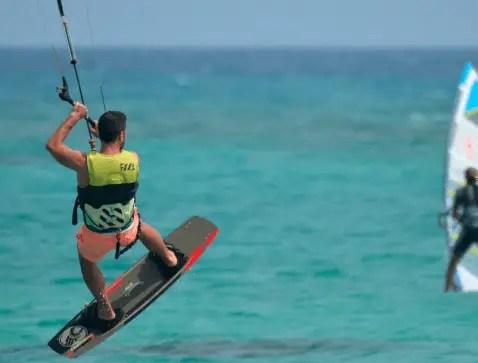 Windsurfing - Sport