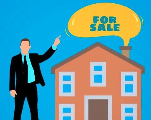Hiring a Real Estate Agent