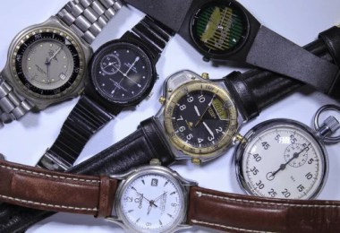 Benefits of Entry Level Watches