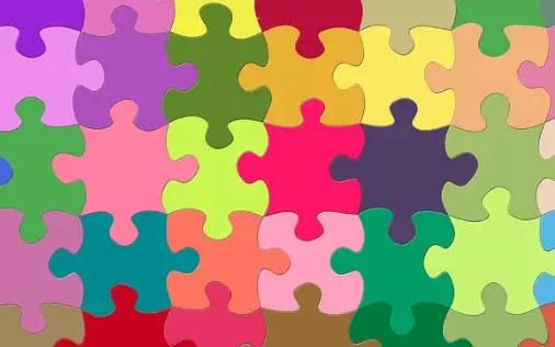 Create Puzzles
