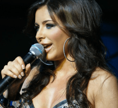 Ani Lorak (Singer)
