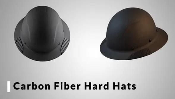 Best Carbon Fiber Hard Hats