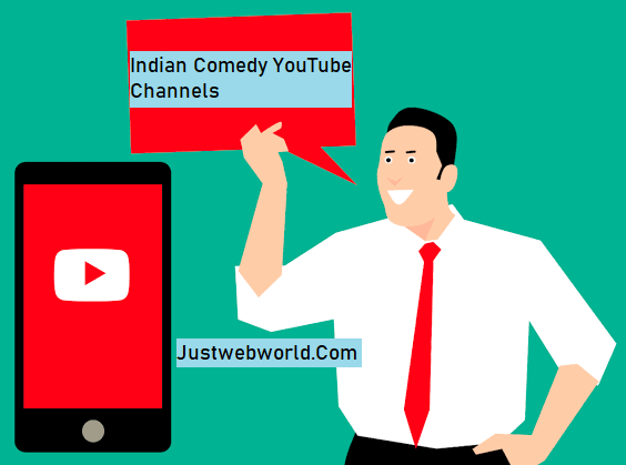 Best comedy channels on youtube