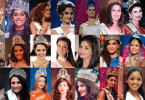 Miss India Winners List