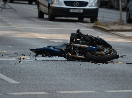 Steps To Take After A Motorcycle Accident