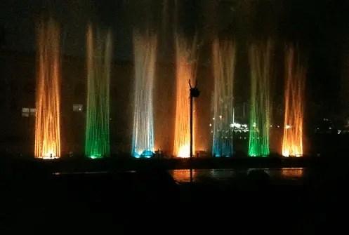 Nagina Wadi - Theme park in Ahmedabad, Gujarat