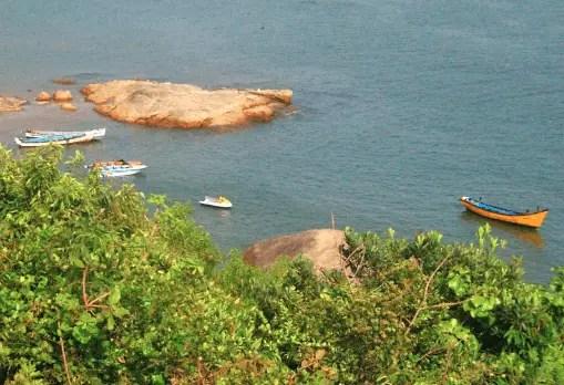 Om Beach (Gokarna)