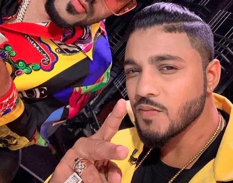 Raftaar (Indian rapper)