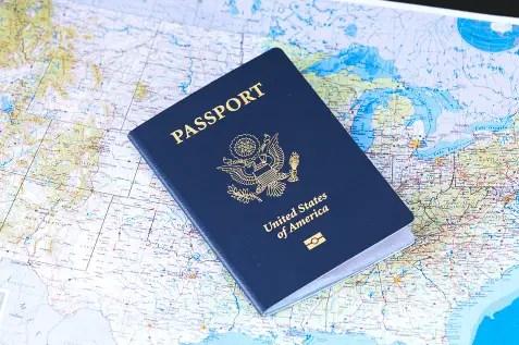 Get the US Tourist VISA