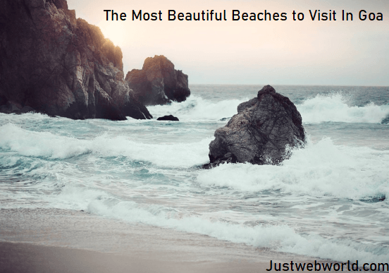 List of Best Beaches In Goa To Visit
