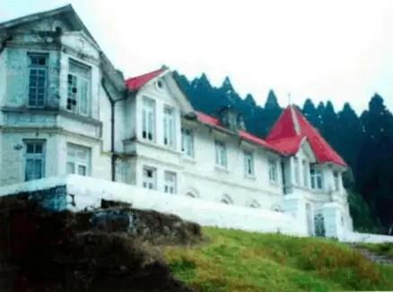haunted Dow Hill of Kurseong