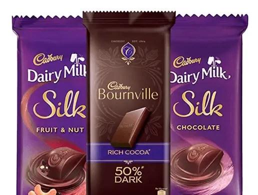Cadbury - Chocolate