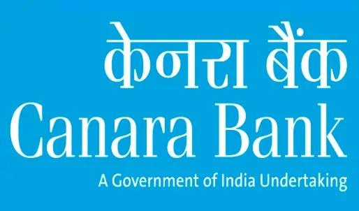 Canara Bank - Banking company