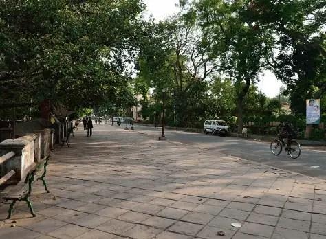 Chandan Nagar, Pune