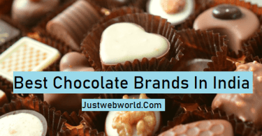 Popular Brands of Chocolates In India