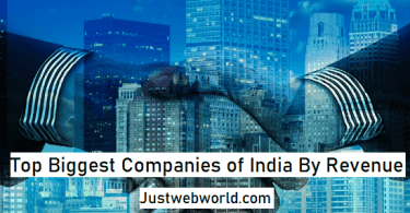 Top Companies In India
