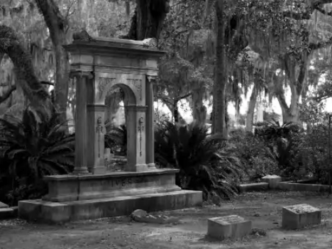 Kalpalli Cemetery, Bangalore