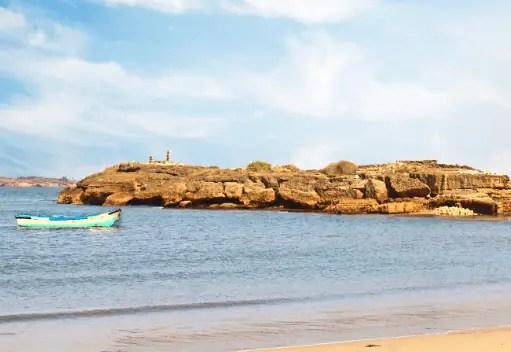 Nagoa Beach Diu