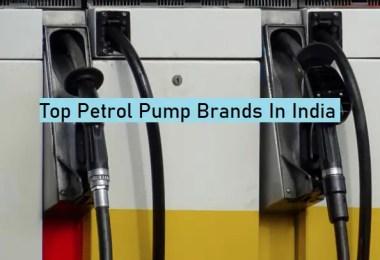 Petroleum Industry In India