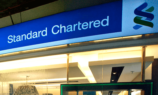 Standard Charted Bank