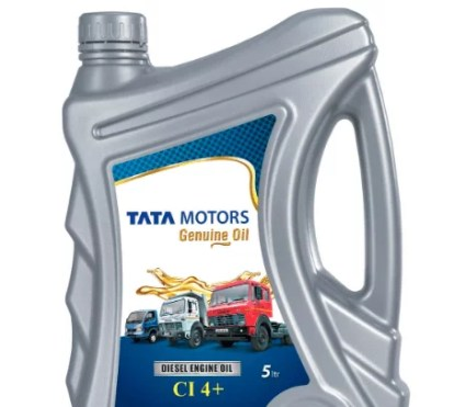 MAK Tata Motors Genuine Engine Oil