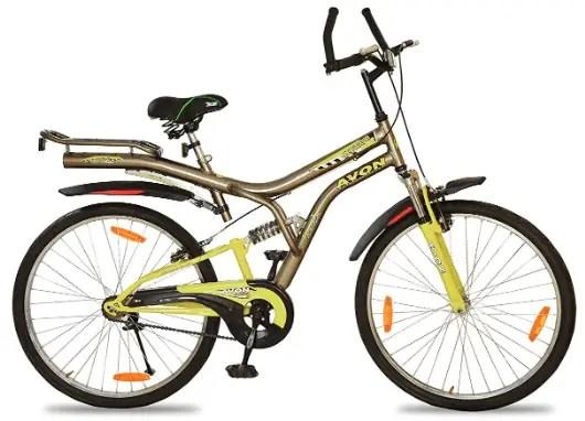 Avon Cycles India