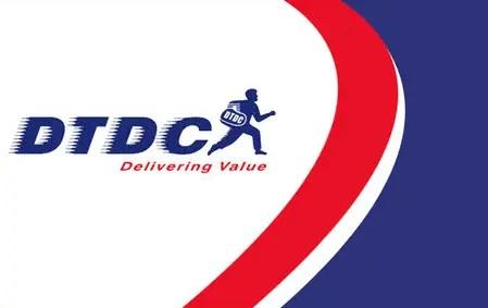 DTDC Courier & Cargo Ltd