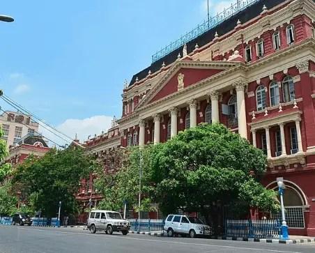 Writers' Building, Calcutta