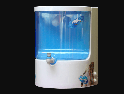 Aqua Tech Water Purifier