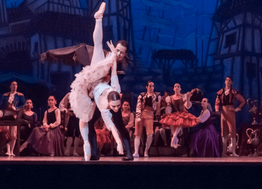 Best Performing Arts Schools In The World
