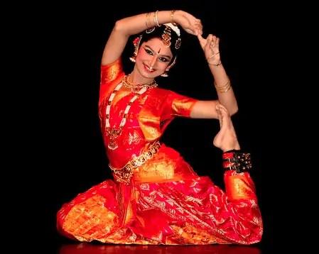 Bharatanatyam Classical Dance